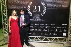 Troféu Heitor Falcão